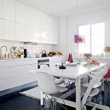 Фотография: Кухня и столовая в стиле Скандинавский, Декор интерьера, Квартира, Дом – фото на InMyRoom.ru
