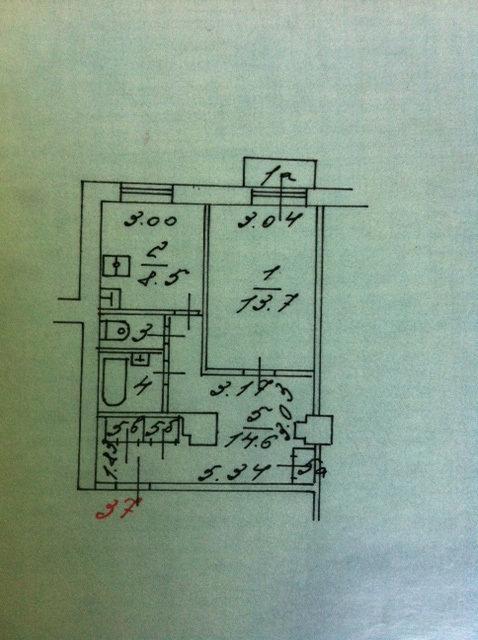 Фотография: Планировки, Прочее в стиле , Квартира, Дома и квартиры, IKEA – фото на InMyRoom.ru