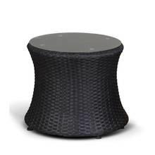 """столик """"Туллон""""  черный"""
