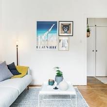 Фото из портфолио Вся прелесть- в простоте.... – фотографии дизайна интерьеров на INMYROOM