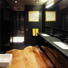 Фото из портфолио Пентхаус в Крылатском – фотографии дизайна интерьеров на INMYROOM