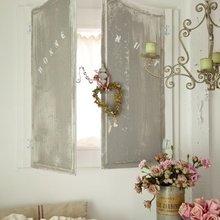 Фотография: Декор в стиле Кантри, Современный, Декор интерьера, Декор дома, Дача – фото на InMyRoom.ru