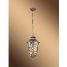 Уличный подвесной светильник Favourite Luxus