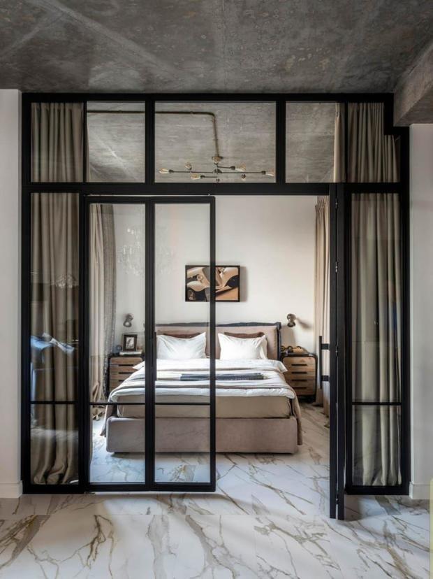 Фотография: Спальня в стиле Лофт, Декор интерьера, Советы, Есения Семипядная – фото на INMYROOM