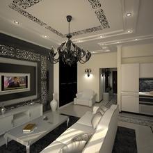 Фото из портфолио Квартира г. Сочи ул. Первомайская  13 – фотографии дизайна интерьеров на INMYROOM