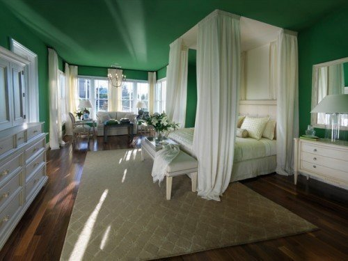 Фотография: Спальня в стиле Классический, Декор интерьера, Квартира, Дом, Декор дома – фото на InMyRoom.ru