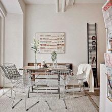 Фото из портфолио Однокомнатная в Швеции – фотографии дизайна интерьеров на InMyRoom.ru