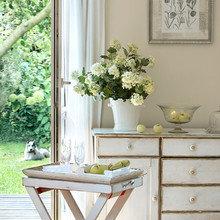 Фотография: Мебель и свет в стиле Кантри, Декор интерьера, Дом, Польша, Дом и дача – фото на InMyRoom.ru