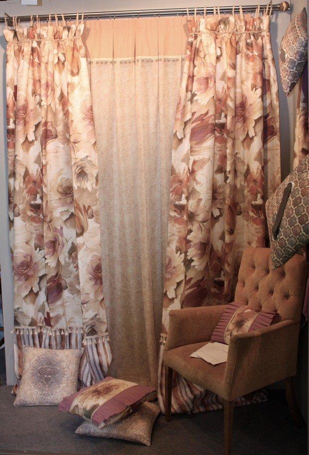 Фотография: Декор в стиле Прованс и Кантри, Классический, Современный, Текстиль, Индустрия, События, Маркет, Heimtextil Russia – фото на InMyRoom.ru