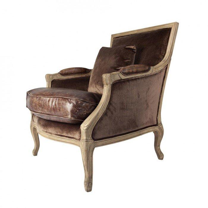 Кресло Хильда
