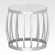 Кофейный столик Barrel table