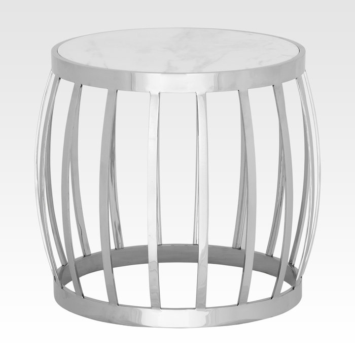 Кофейный столик Barrel table