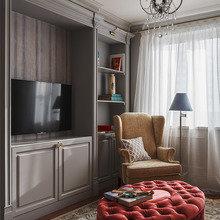 Фото из портфолио Бокс Неолассика  – фотографии дизайна интерьеров на INMYROOM