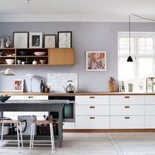 Фото из портфолио КВАРТИРА датского фотографа Ditte Isager – фотографии дизайна интерьеров на INMYROOM