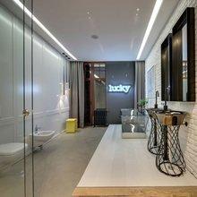 Фото из портфолио Оригинальная квартира в ОДЕССЕ – фотографии дизайна интерьеров на INMYROOM
