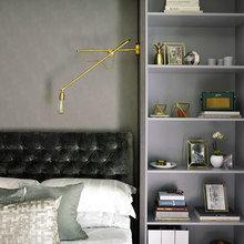 Фотография: Спальня в стиле Современный, Декор интерьера, Квартира, Великобритания, Советы – фото на InMyRoom.ru