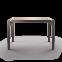 стол Unika Mönsterås runda дуб