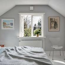 Фото из портфолио  STAMDIKESVÄGEN 24 – фотографии дизайна интерьеров на INMYROOM