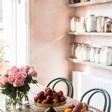 Фотография: Кухня и столовая в стиле Кантри, Декор интерьера, Квартира, Лондон – фото на InMyRoom.ru