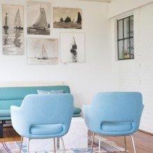 Фото из портфолио Фризский дом в Hemelum – фотографии дизайна интерьеров на InMyRoom.ru