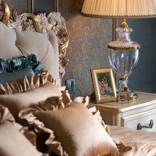 Фотография: Декор в стиле Классический, Квартира, Дома и квартиры, Пентхаус – фото на InMyRoom.ru
