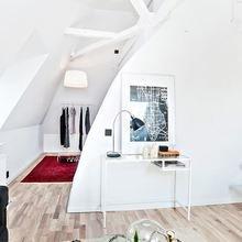 Фото из портфолио Нью-Йоркский стиль в шведском исполнении – фотографии дизайна интерьеров на InMyRoom.ru