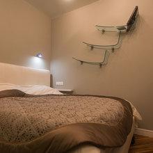Фото из портфолио Квартира-студия в Санкт-Петербурге – фотографии дизайна интерьеров на INMYROOM