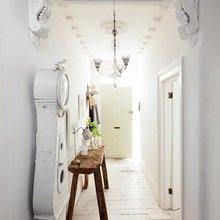 Фотография: Прихожая в стиле Кантри, Современный, Декор интерьера, Квартира, Дом, Дома и квартиры, Лондон, Ретро, Шебби-шик – фото на InMyRoom.ru