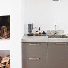 Фото из портфолио Городская квартира в Амстердаме – фотографии дизайна интерьеров на INMYROOM