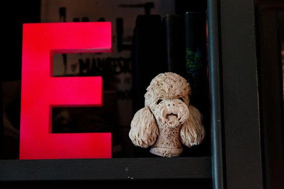 Фотография: Спальня в стиле Прованс и Кантри, Декор интерьера, Квартира, Дома и квартиры – фото на InMyRoom.ru