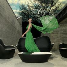 Фото из портфолио Современный испанский дизайн – фотографии дизайна интерьеров на InMyRoom.ru
