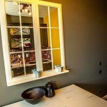 Фото из портфолио 3 комнатная квартиры в ХИМКАХ – фотографии дизайна интерьеров на INMYROOM