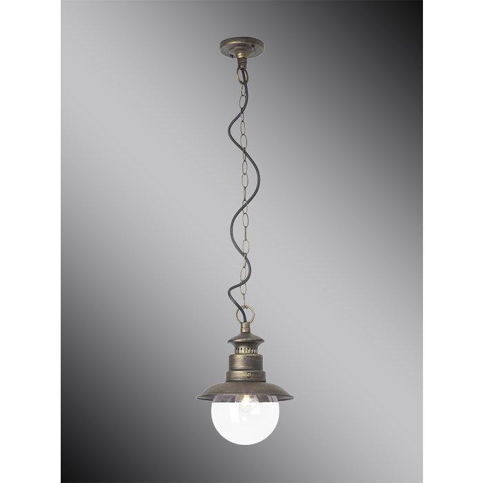 Уличный подвесной светильник  Brilliant Artu