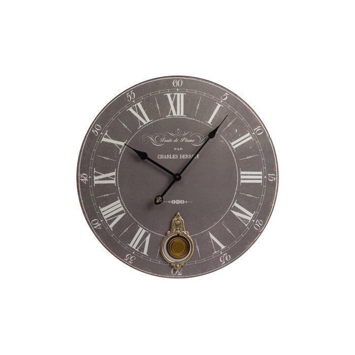 Настенные часы с маятником Costanza