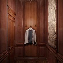 Фото из портфолио Элитное Итальянское ателье/ – фотографии дизайна интерьеров на InMyRoom.ru