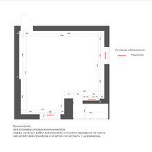 Фото из портфолио г. Ульяновск, ул. Бакинская – фотографии дизайна интерьеров на INMYROOM