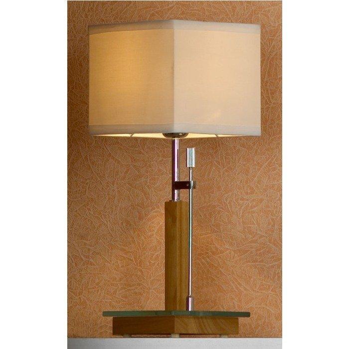 """Настольная лампа Lussole """"Montone"""""""