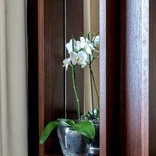 Фотография: Флористика в стиле , Кухня и столовая, Декор интерьера, Интерьер комнат – фото на InMyRoom.ru