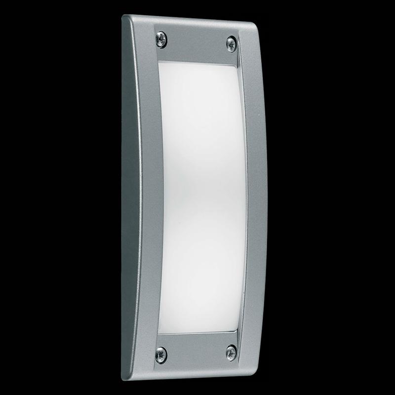 Купить Встраиваемый светильник Metalspot Led из хромированного металла, inmyroom, Италия