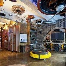 Фотография: Прочее в стиле Лофт, Декор интерьера, Квартира, Дом, Декор – фото на InMyRoom.ru