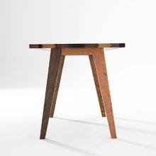 Стол обеденный Karpenter Carlton 150х70