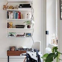 Фото из портфолио Рациональный и сдержанный скандинавский стиль – фотографии дизайна интерьеров на InMyRoom.ru