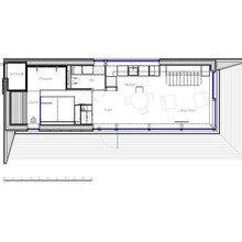 Фотография: Планировки в стиле , Декор интерьера, Дом, Дома и квартиры – фото на InMyRoom.ru