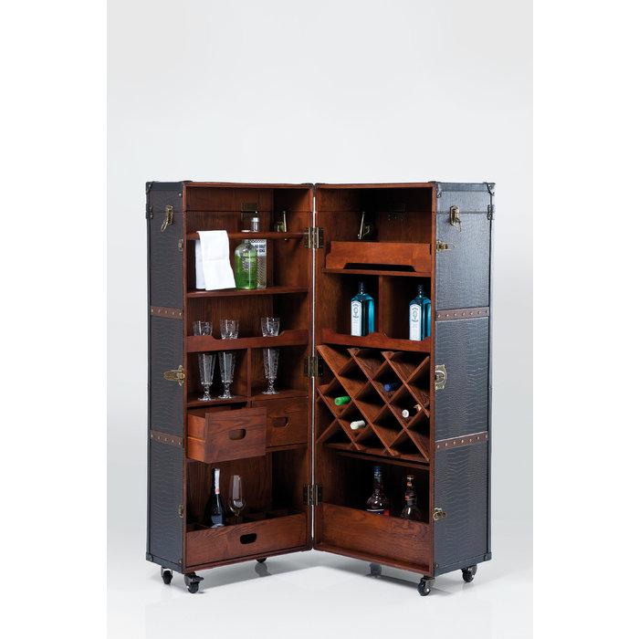 Шкаф-бар Bar Colonial