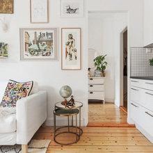 Фото из портфолио  HÄLSINGEGATAN 35 – фотографии дизайна интерьеров на INMYROOM