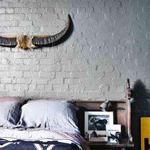 Фото из портфолио Промышленный лофт - стильная квартира в бывшем пивзаводе Мельбурна – фотографии дизайна интерьеров на INMYROOM