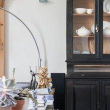 Фото из портфолио Современный ремонт соблюдая историческую ценность  – фотографии дизайна интерьеров на InMyRoom.ru