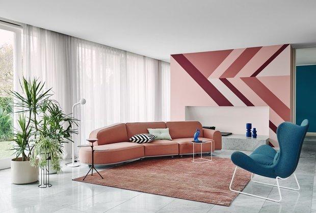 Фотография: Гостиная в стиле Хай-тек, Интервью, Правила дизайна, Хайме Айон – фото на INMYROOM