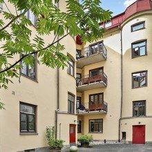 Фото из портфолио Fjärde Långgatan 4 B, GÖTEBORG  – фотографии дизайна интерьеров на INMYROOM