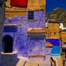 Фотография: Архитектура в стиле , Декор интерьера, Дом, Декор дома, Цвет в интерьере – фото на InMyRoom.ru